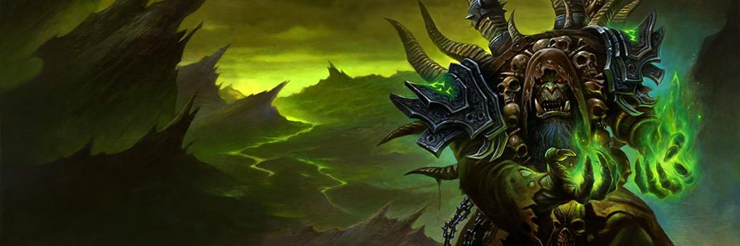 Nighthold - 4/10 Mythic!!!