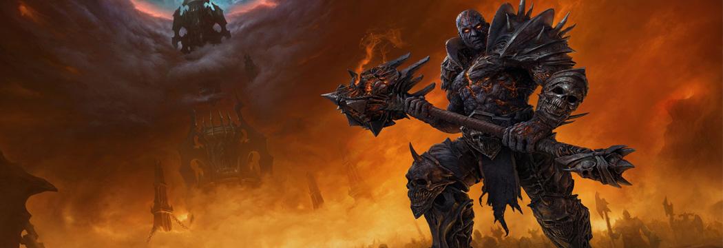 Recruitment für Shadowlands geöffnet!